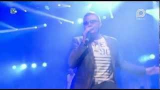 JORRGUS - To twoja wina ( koncert live 2011 )