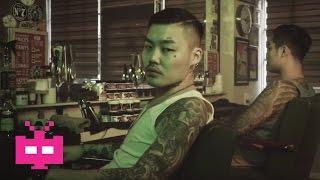 2TAK - Doberman Body (Feat. Dough-Boy) : English / Korean Hip Hop Hong Kong Seoul Rap