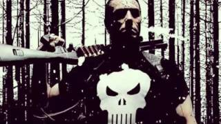 Tribute the punisher - Metallica