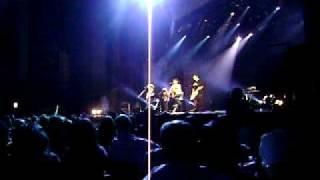 Show Edson & Hudson no Credicard Hall 28/11/2008