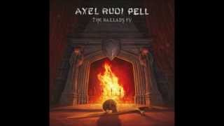 "Axel Rudi Pell""Haunted Castle Serenade"""