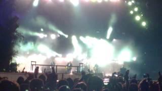 Pixies - Where Is My Mind? @ Bilbao BBK Live 2016