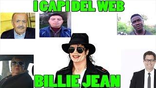 I CAPI DEL WEB   BILLIE JEAN HIGHLANDER DJ