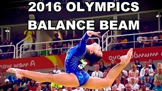 2016 Balance Beam II Already Gone