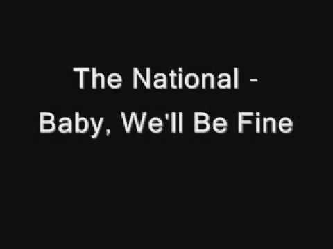 the-national-baby-well-be-fine-larelio