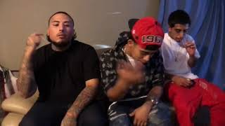 Uno Dos Ft. Cali Tee - How Im Living (Official Video) Shot by FadezFilmz