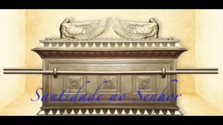 Fundo Oficial Templo de Salomão - Santidade ao Senhor