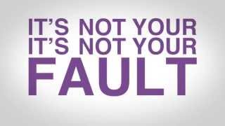 AWOLNATION - Not Your Fault (Chorus Only)