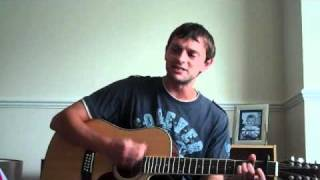 Kasabian- Underdog (acoustic) Cover