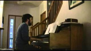 "When Will My Life Begin - Alan Menken ""Tangled"" cover by Marty Brueggemann"