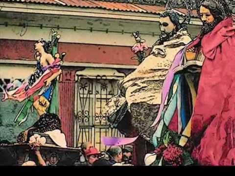 San Sebastian Diriamba Nicaragua Homenaje