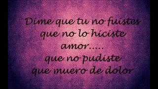 Jurame (letra) - Chino y Nacho (posible ft. Enrique Iglesias) cover Frankie Frontera