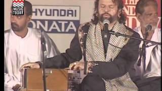 Mere Sahiba - Hans Raj Hans [Live] (Album: Tera Ishq)