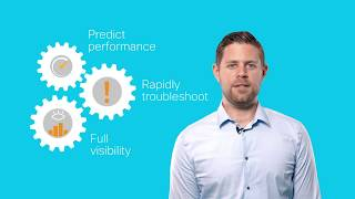 Overview of Cisco DNA Center Assurance