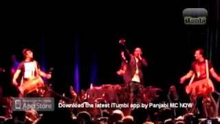 iTumbi - Watch Panjabi MC play the iTumbi LIVE in concert (USA)