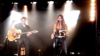 "Aude Henneville Cover de Bob Marley -""I don't wanna wait in vain"""