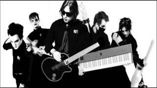 Deadsy - Razor Love