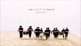 [3D AUDIO] Seventeen 'Smile Flower' (웃음꽃)
