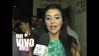 En Vivo Graciela Beltran sorprennuevos proyectos en el cine