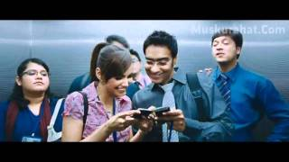 Abhi Kuch Dino Se [Full Song; Movie: Dil Toh Baccha Hai Ji] HD +Lyrics