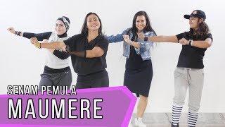 Senam Maumere Gemu Famire | Aerobic Dance Workout width=