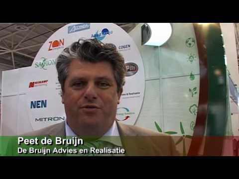 Dutch energy efficiency trade mission to Ukraine May 2010