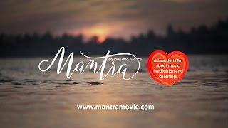 Mantra, Sounds into Silence - Teaser Trailer