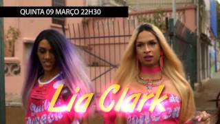 Lia Clark na Milkshake - Avalon Club Goiânia