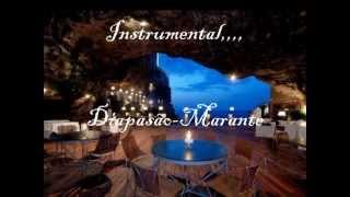 """Diapasão- Marante    """"instrumental""""  Fado,  Amar Amar,,,(baú de recordações)"""