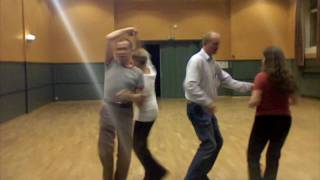 Scandinavian Swing