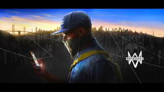 Watch Dogs 2 Trailer Song (Spaz - Nerd)