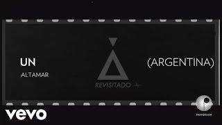 Zoé - Altamar (Audio/UN Remix)