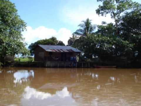 San Carlos – Nicaragua