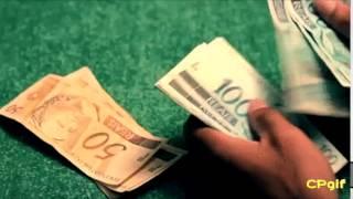 Gif com áudio: Contando dinheiro