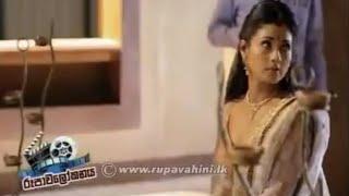 Pooja Umashankar | Making Of Paththini පත්තිනි Movie On Jathika Rupavahini Roopawalokana