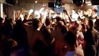 FATMAN SCOOP 'Live' + Dj Kayens @ Zim Zam (01.09.12)