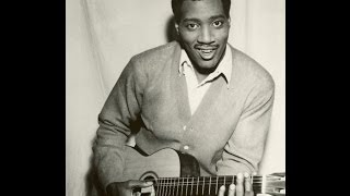 Otis Redding // That's How Strong My Love Is (