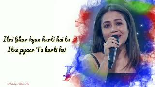 Maa Tu Bataa - Neha kakkar - Best Performance - Episode 23 - Indian Idol 2018 - 22 September 2018