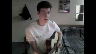 Ryan Davies - Something I Need (One Republic Acoustic Cover)