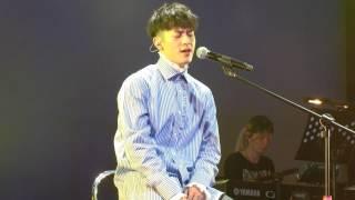 170527小樂吳思賢-不放手 Legacy讚聲演唱會