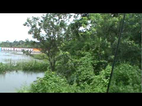 bangladesh in rainy season