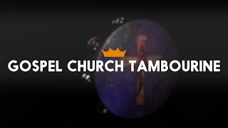 Remo: Gospel Church Tambourine