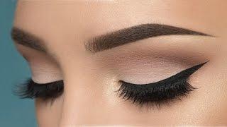 Soft Cut Crease Makeup Tutorial width=