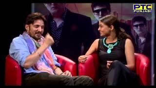 Film - Hero 'Naam Yaad Rakhi' I Special Interview With Jimmy Shergill & Surveen Chawla I 2015 width=