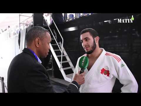 Video : Marrakech Grand Prix de judo : la chance de médailles pour le Maroc s'évapore