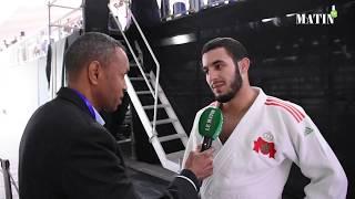 Marrakech Grand Prix de judo : la chance de médailles pour le Maroc s'évapore
