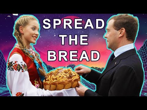 Spread The Bread | First Slice