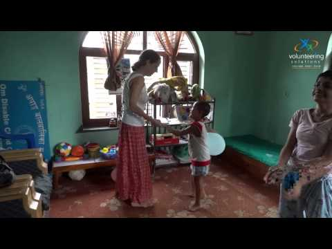 Volunteering in Nepal and India – Volunteering Solutions