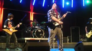 Cyprium - Hotwheels (live)
