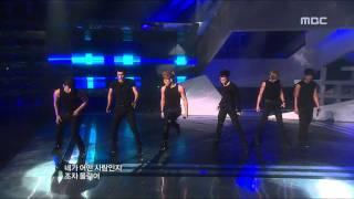 2PM - Without U, 투피엠 - 위드아웃 유, Music Core 20100515